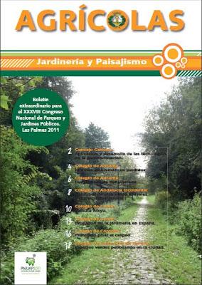 Revista jardineria