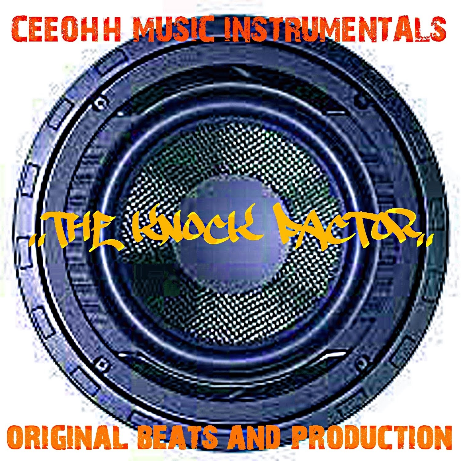 CEEOHH MUSIC INSTRUMENTALS | THE KNOCK FACTOR