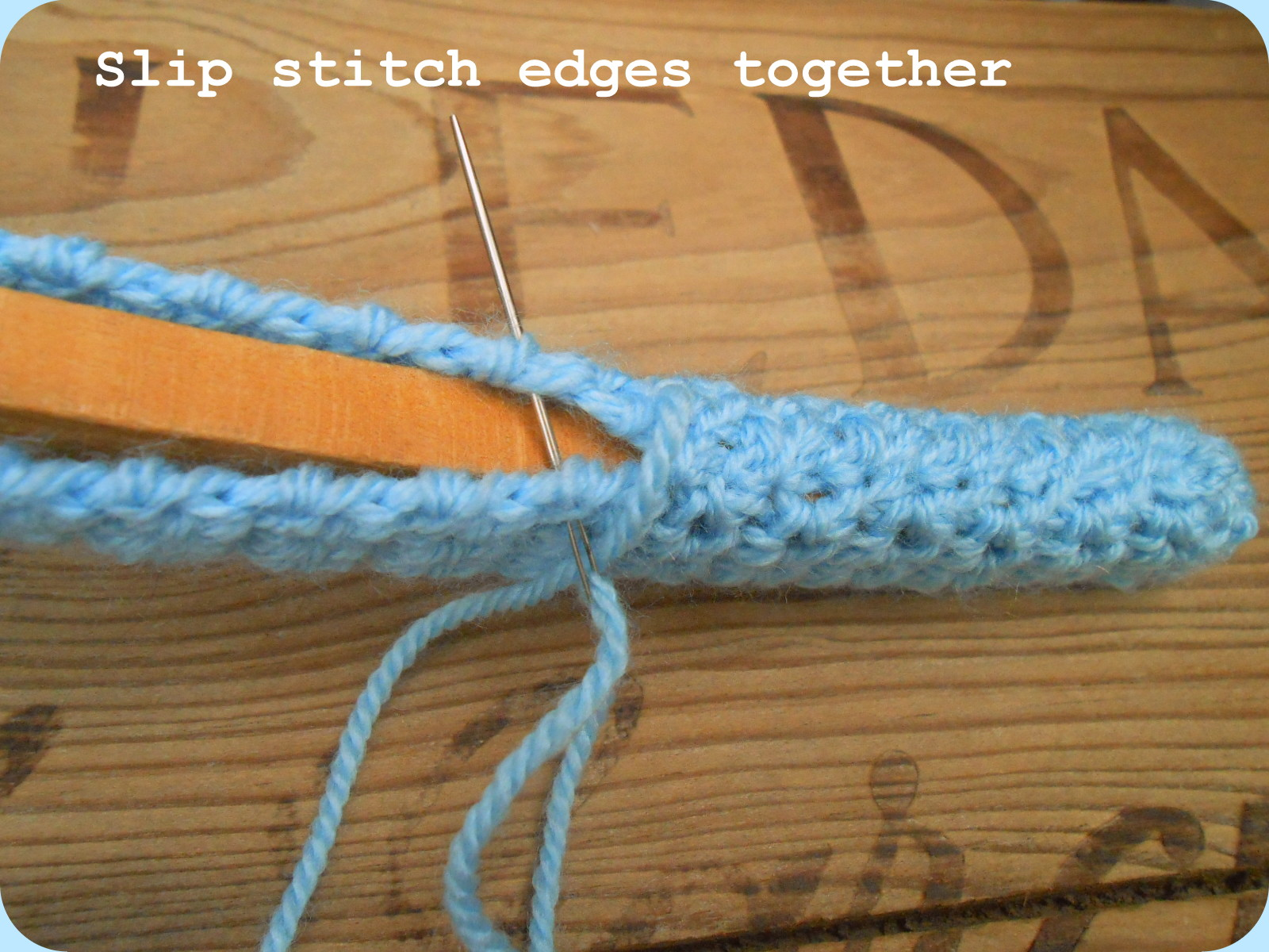 Crocheting On A Hanger : Simple Crochet Coat hanger diy tutorial.. Lazy Daisy Jones