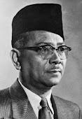 Pesanan Tunku Abdul Rahman
