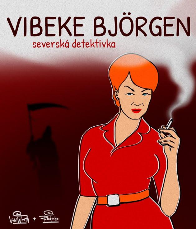 Vibeke Björgen