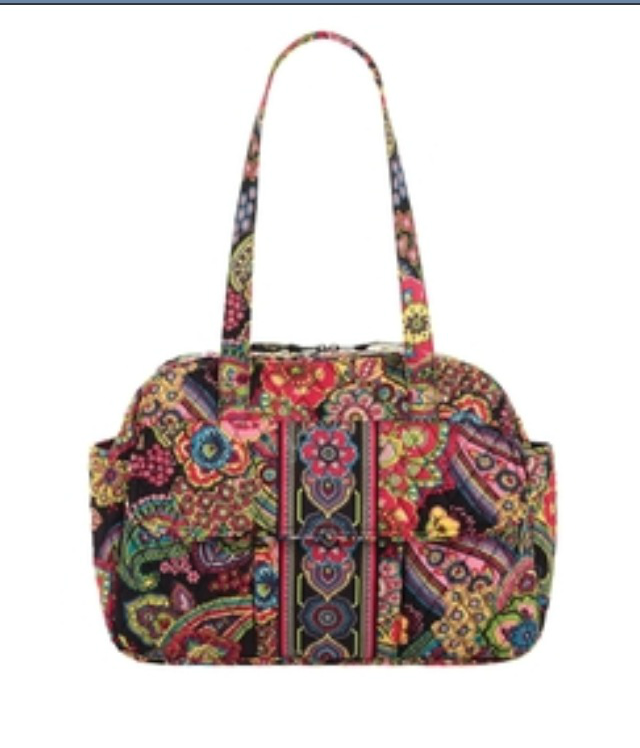 vera bradley diaper bags sale. Black Bedroom Furniture Sets. Home Design Ideas