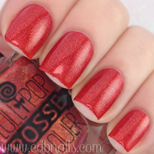 Lollipop Posse Lacquer-I'm Not Gonna Sit on YOUR Lap