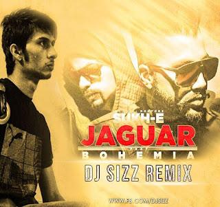 Bohemia+Jaguar+Mashup-DJ+SIZZ
