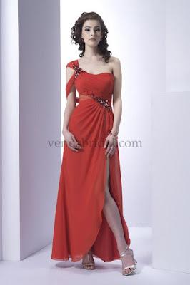 Abendkleider  Kollektion Bella von der Venus