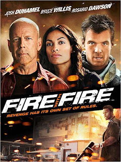 Regarder film Fire with Fire streaming