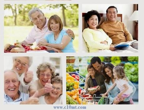Tuổi trung niên thiếu canxi làm sao bổ sung canxi www.c10mt.com