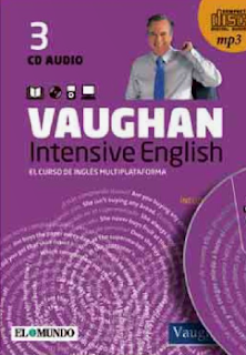 Vaughan Intensive English 3 - El Mundo