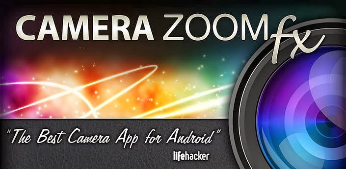 Download Camera ZOOM FX v5.0.6 APK