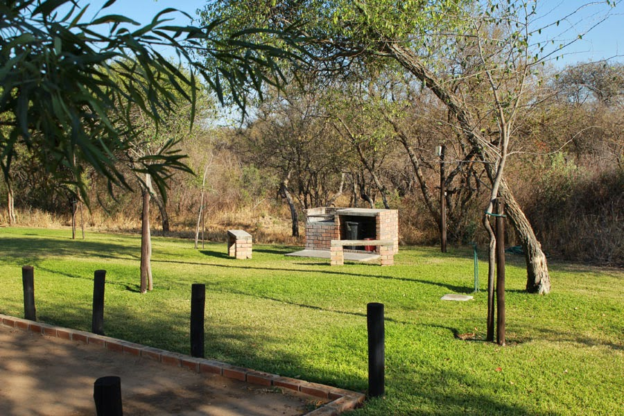 Woodlands Stop Over and Lodge Botswana