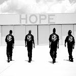 Jagged Edge - Hope - Single Cover