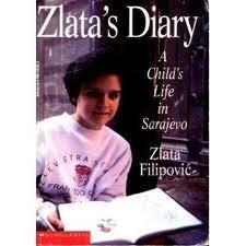 a review of book zlata diary Zlata filipović, author of zlata's diary: a child's life in sarajevo, on librarything.