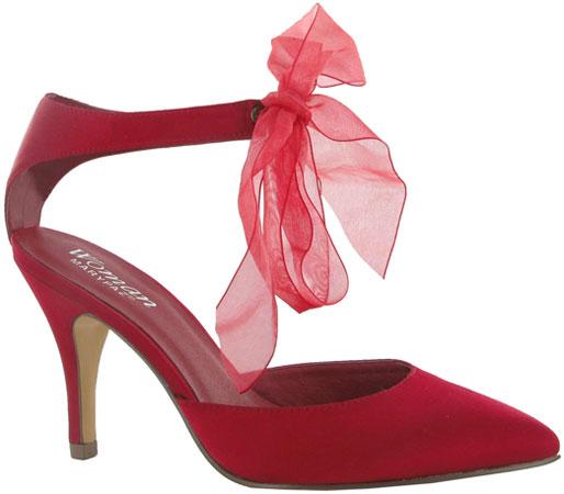 Marypaz zapatos de fiesta