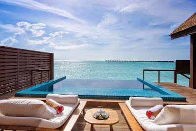 Hideaway Maldives launches family packages