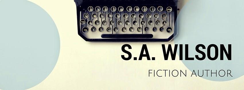 S.A.Wilson