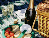 wishing for a sweet picnic...