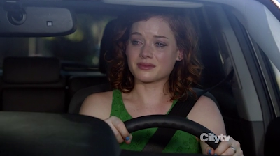 Suburgatory. Tessa. Jane Levy. Final de temporada