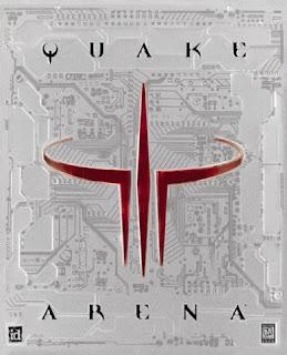 Quake III Arena Portable