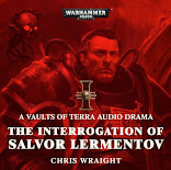 The Interrogation of Salvor Lermentov