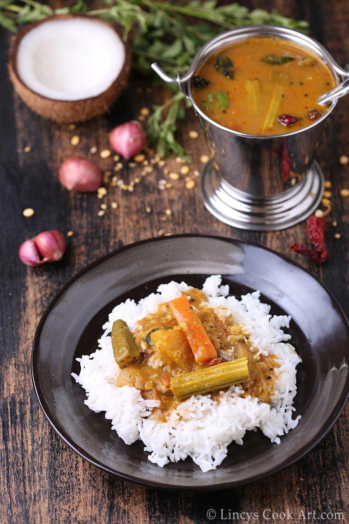 Nadan sambar varutharachathu
