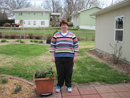 April 2011 weightloss picture