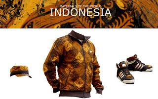 Jenis-Jenis Batik
