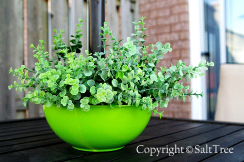 Patio pots diy: repurposed garden containers and tons of great ...