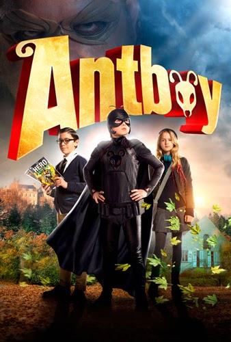 Antboy (2014) di Bioskop