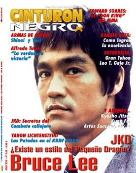 Entrevista exclusiva al Grand Tuhon Leo T.Gaje Jr.