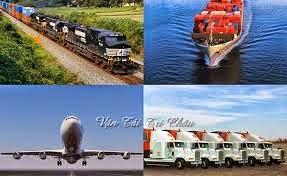 Dịch vụ  Logistics Echo Global Bắc Mỹ