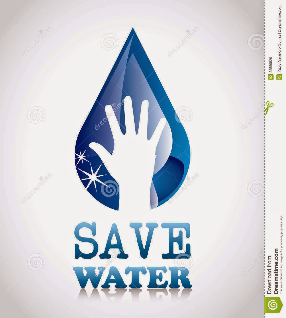 saving of water essay The importance of water on life essayswater has many roles in living organisms and life on earth is impossible without it it makes up between 60% and 95% of the fresh mass of the organisms.