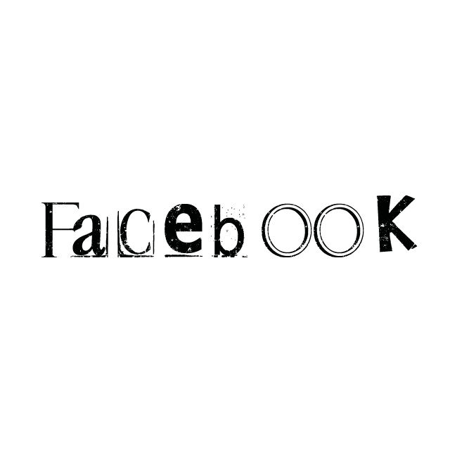 Follw me on Facebook