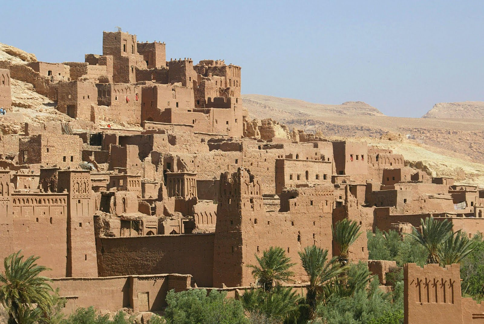 Travel and tourisem travel and tourism in morocco for Taza marruecos fotos