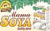 Mama Soya, Pelancar ASI