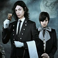 Kuroshitsuji Live Action Movie 1 sub espa�ol online