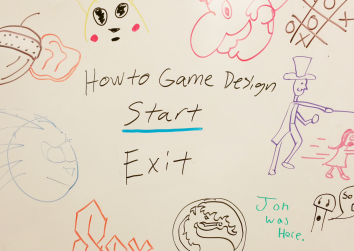 Play How To Game Design
