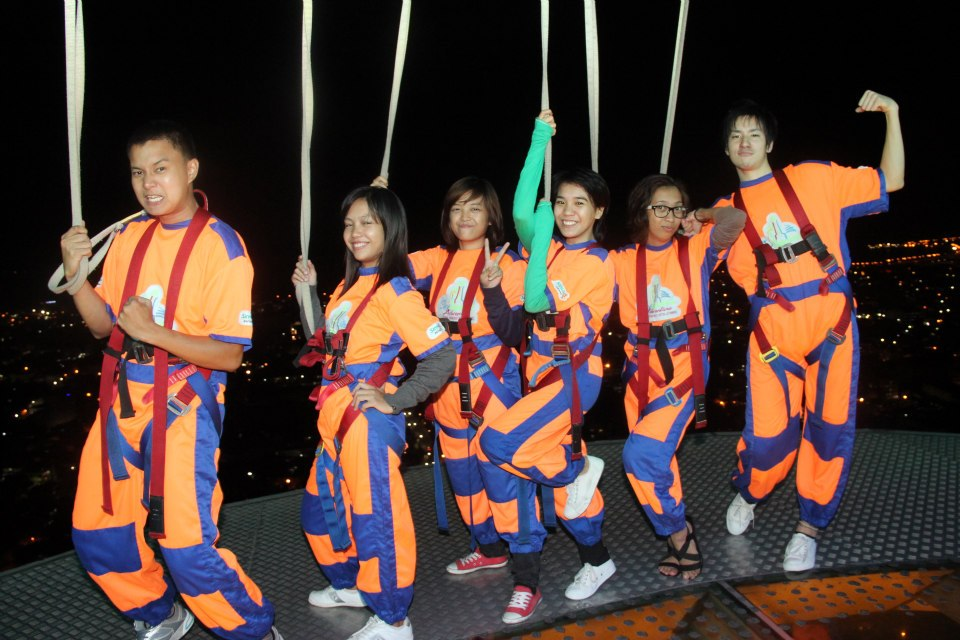 Skywalk Cebu
