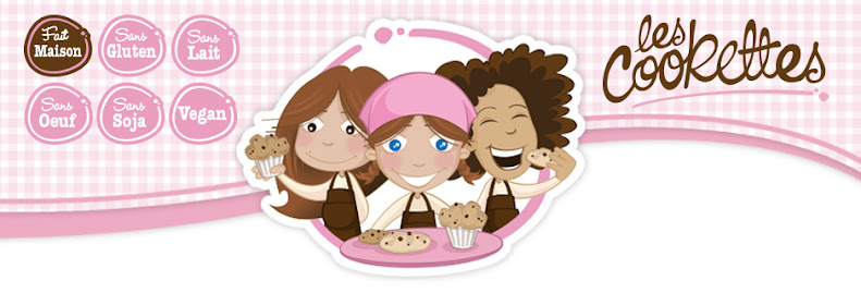 La-Compagnie-Sans-Gluten, un blog-sans-gluten-et-sans-lait !