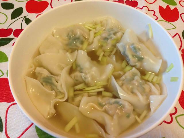 Dumpling China Food