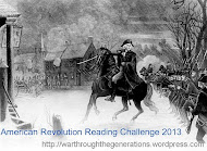 2013 Challenge War Through the Generations