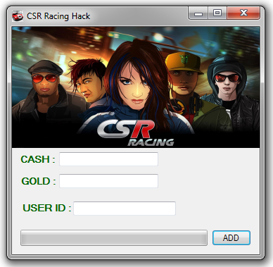 hack csr racing windows phone
