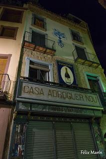 Casa Adroguer Nou