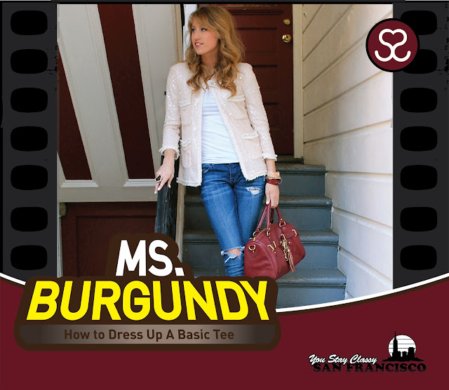 Jody+Steliga,+Savvy+Spice+fashion+blog,+burgundy+for+fall,+how+to+wear+a+burgundy+purse,+oxblood+is+a+hot+color+for+fall,+Folsom+Street+Fair+San+Francisco+CA,