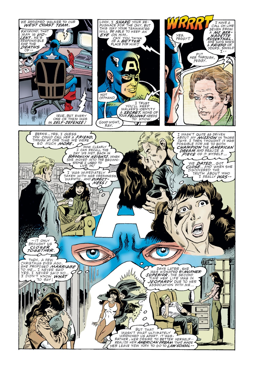 Captain America (1968) Issue #355 #288 - English 4