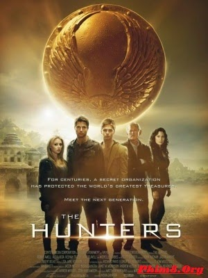 Thợ Săn 2013 - The Hunters (2013)