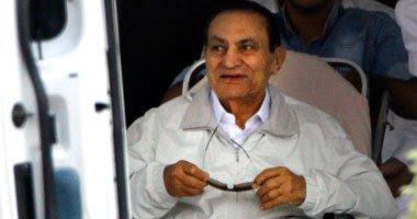 اخر.. اخبار مصر اليوم الاثنين 14-12-2015 الرئيس الاسبق مبارك يتعرض لظروف صحية حرجة وانتشار شائعه وفاته