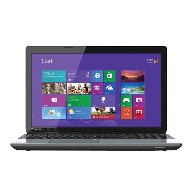 Toshiba Satellite S55-A5294 15.6-inch Laptop Computer Review