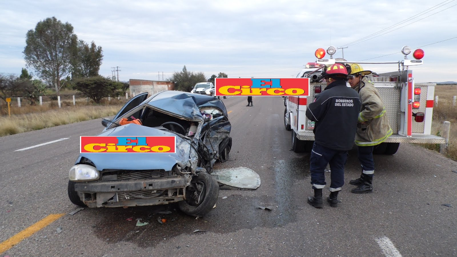 Noticiero El Circo De Aguascalientes http://noticieroelcirco.blogspot.com/2013/01/tragico-y-lamentable-accidente-en.html