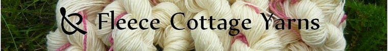 Fleece Cottage Yarns