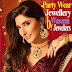 Party Wear Jewellery Fashion by Waseem Jewelers | New Jewellery Designs